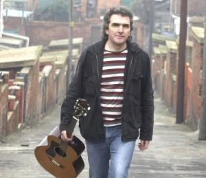 Jez Lowe, solo