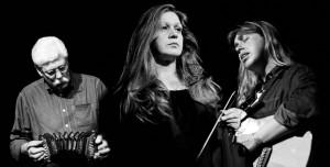 Trio Thelfall